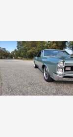 1966 Pontiac GTO for sale 101391715