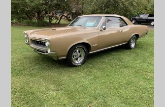 1966 Pontiac GTO for sale 101397487