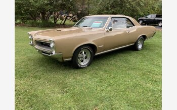 1966 Pontiac GTO for sale 101397487