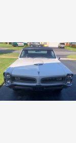 1966 Pontiac GTO for sale 101404094