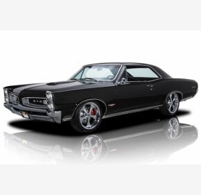 1966 Pontiac GTO for sale 101406074