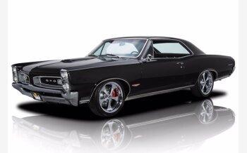 1966 Pontiac GTO for sale 101406074