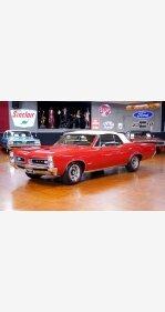 1966 Pontiac GTO for sale 101417980