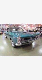 1966 Pontiac GTO for sale 101420756
