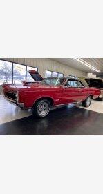 1966 Pontiac GTO for sale 101420789