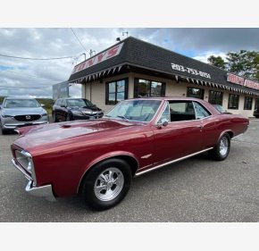 1966 Pontiac GTO for sale 101426492