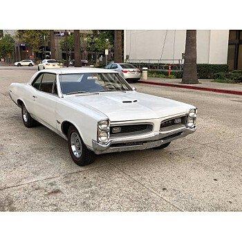 1966 Pontiac GTO for sale 101428996