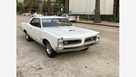 1966 Pontiac GTO for sale 101428996