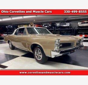 1966 Pontiac GTO for sale 101437709