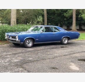 1966 Pontiac GTO for sale 101440869