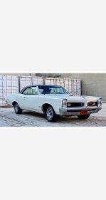 1966 Pontiac GTO for sale 101448896