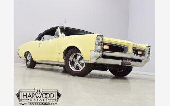 1966 Pontiac GTO for sale 101452894