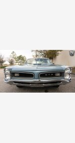 1966 Pontiac GTO for sale 101457070