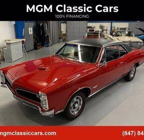 1966 Pontiac GTO for sale 101461153