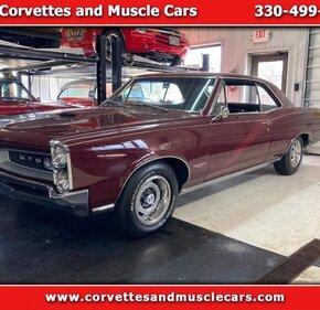 1966 Pontiac GTO for sale 101465315