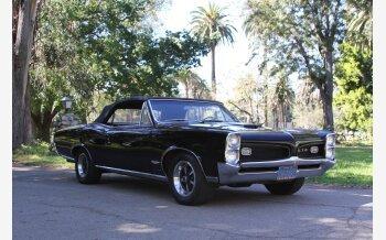 1966 Pontiac GTO for sale 101465320