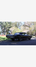 1966 Pontiac GTO for sale 101465320