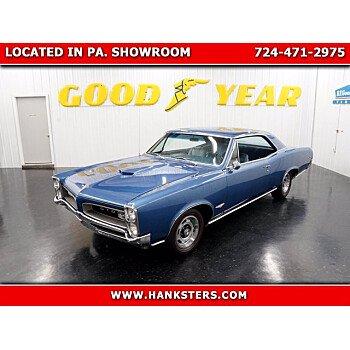 1966 Pontiac GTO for sale 101471873
