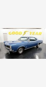 1966 Pontiac GTO for sale 101471873