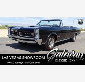 1966 Pontiac GTO for sale 101476931