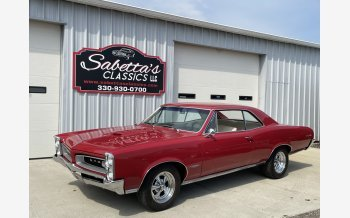 1966 Pontiac GTO for sale 101489882