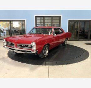 1966 Pontiac GTO for sale 101490239