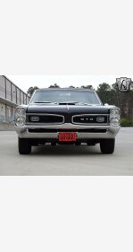 1966 Pontiac GTO for sale 101492949