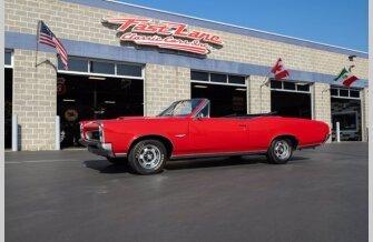 1966 Pontiac GTO for sale 101504432