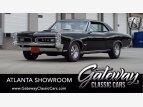 1966 Pontiac GTO for sale 101540083