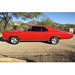 1966 Pontiac GTO for sale 101584493