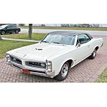 1966 Pontiac GTO for sale 101584637