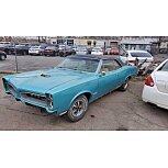 1966 Pontiac GTO for sale 101584715
