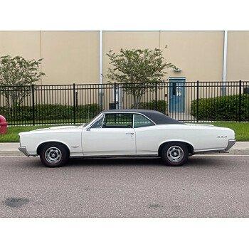 1966 Pontiac GTO for sale 101600999