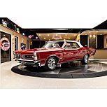 1966 Pontiac GTO for sale 101606893