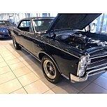 1966 Pontiac GTO for sale 101612334