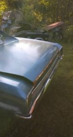 1966 Pontiac Le Mans for sale 100877653
