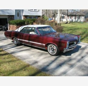 1966 Pontiac Le Mans for sale 100968551