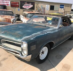 1966 Pontiac Le Mans for sale 101030801