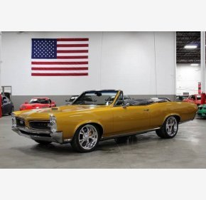 1966 Pontiac Le Mans for sale 101083190