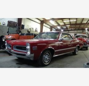 1966 Pontiac Le Mans for sale 101096929