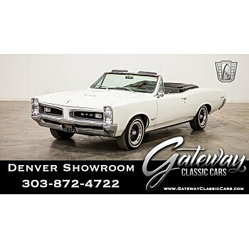 1966 Pontiac Le Mans for sale 101101413