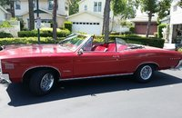1966 Pontiac Le Mans for sale 101215781