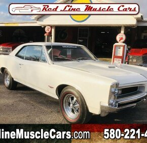 1966 Pontiac Le Mans for sale 101266116