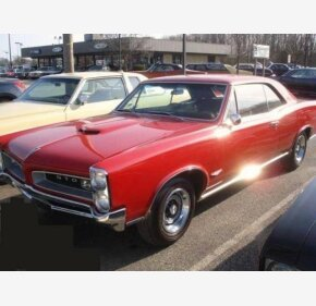 1966 Pontiac Other Pontiac Models for sale 101186419