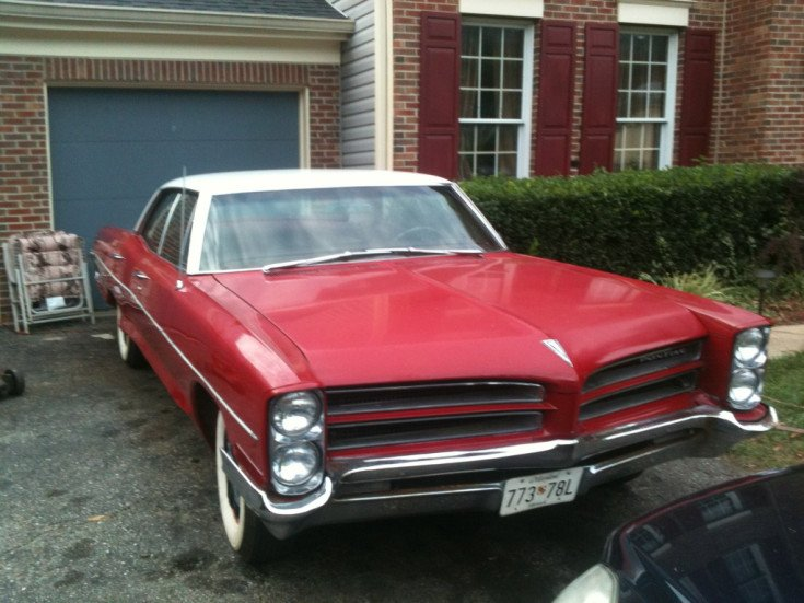 1966 Pontiac Star Chief