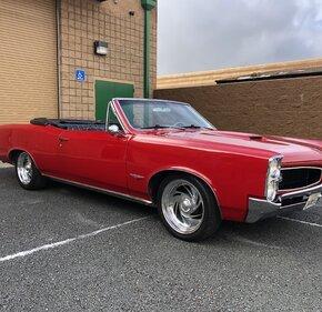 1966 Pontiac Tempest for sale 101083797