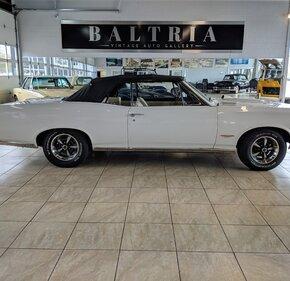 1966 Pontiac Tempest for sale 101139578