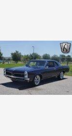1966 Pontiac Tempest for sale 101148734