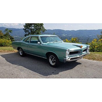 1966 Pontiac Tempest for sale 101184451
