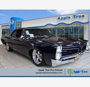 1966 Pontiac Tempest for sale 101291523